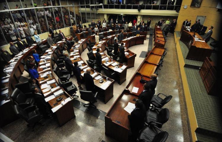 Mayín publica lista de diputados que recibió jamones