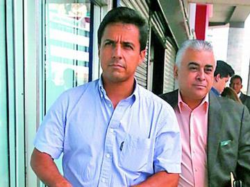 Juez Loaiza niega acumulación sumarial a exministro Suárez