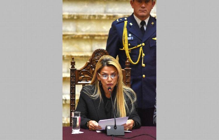Bolivia dice que respeta a España y México y pide respeto