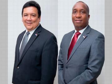Procurador de la Nación tomó posesión en la Presidencia ayer