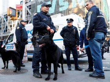 """Nueva York extrema la vigilancia ante cualquier """"represalia"""" de Irán"""