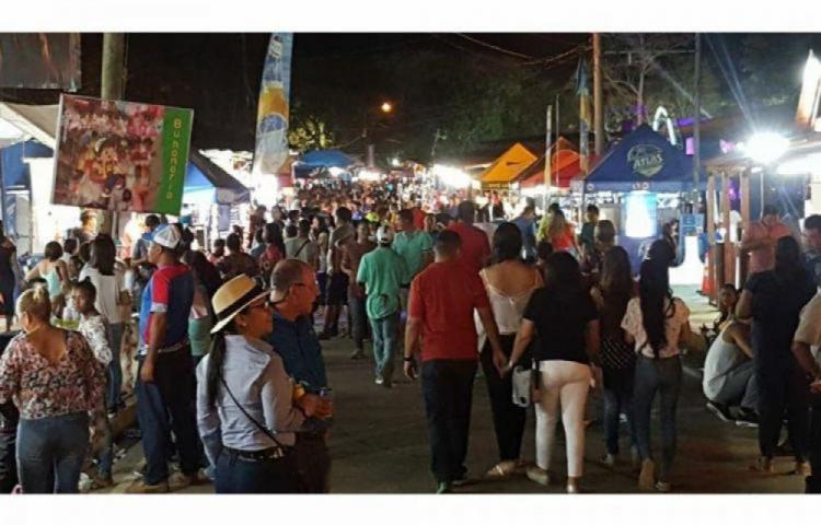 Este año habrá innovaciones en la Feria de La Chorrera