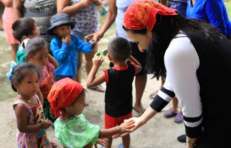 En Panamá aún viven 453,837 niños, niñas y adolescentes pobres