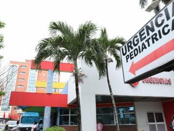 Nueva acción retrasa otra vez el Hospital del Niño