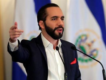 El Salvador registra su primera jornada sin homicidios en 2020, según Bukele