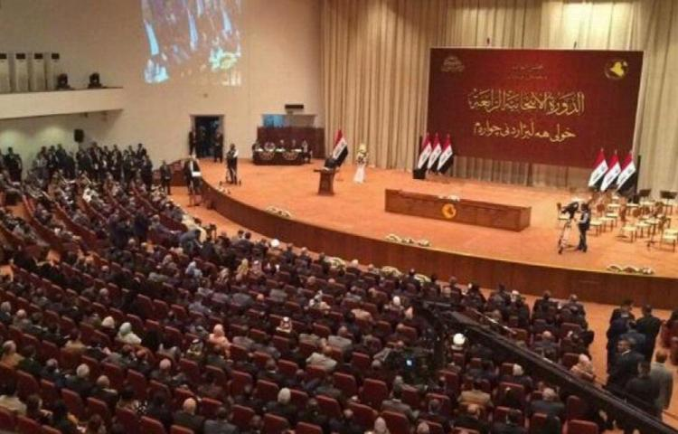 Irak da el primer paso para expulsar a tropas de EE.UU