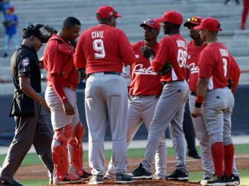 Cuba, sin Serie del Caribe 2020