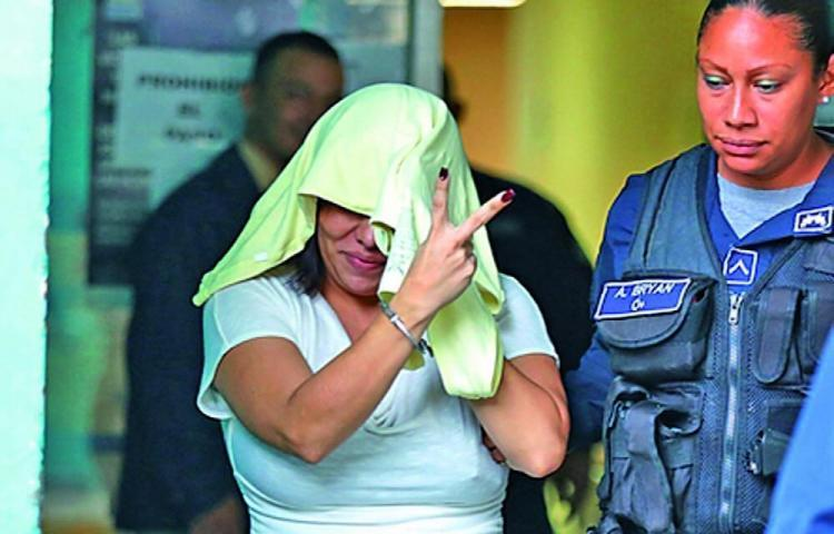 Reprograman audienciade la abogada imputada en doble homicidio