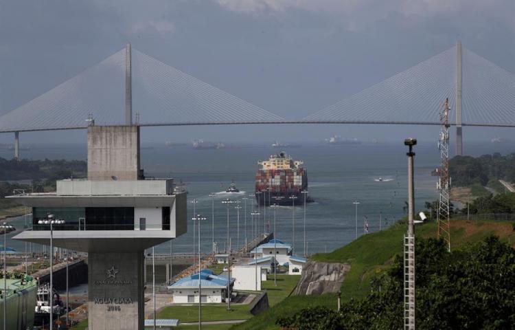 Cuenca Hidrográfica del Canal de Panamá recibió 20 % menos de lluvias en 2019