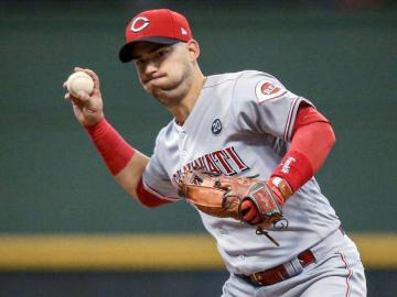 Iglesias defenderá a Baltimore en la MLB