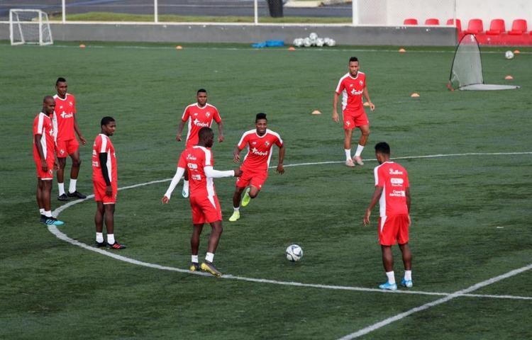 Selección de fútbol de Panamá tendrá a Nicaragua como primer examen del año