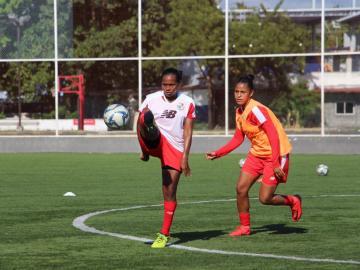 Selección femenina de fútbol debe dejar atrás pensamiento amateur