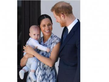 Enrique y Meghan renuncian como miembros de la familia real británica