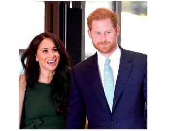 Los duques de Sussex informan que trabajarán por su dinero y también en Norteamérica