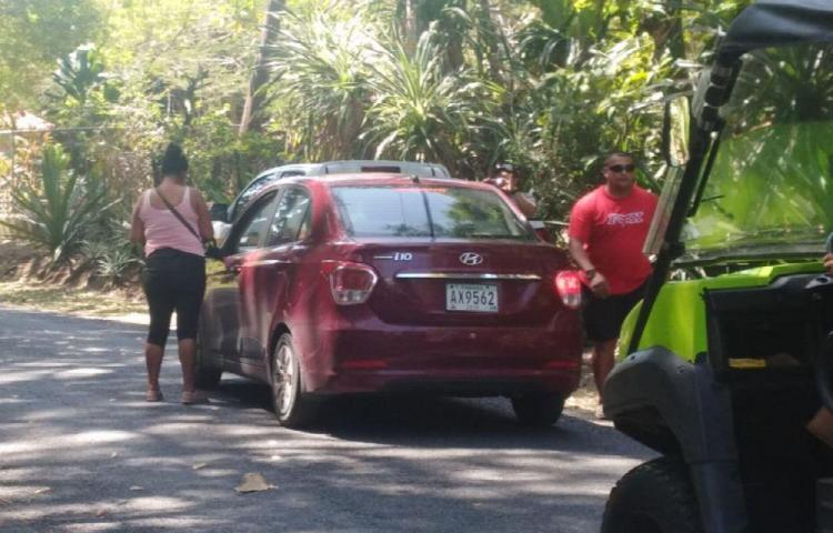 Polémica por cobro de $5 en Nueva Gorgona