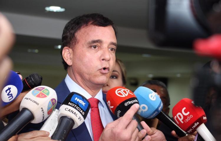"""""""No somos obstáculo del 'buen gobierno´, sino el corrector de errores"""", Solís"""