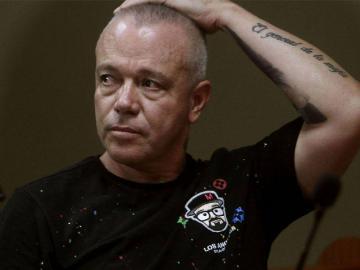 'Popeye', sicario de Escobar, tiene cáncer terminal