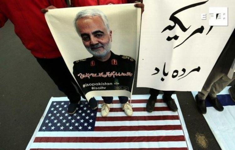 EE.UU. intentó matar a otro comandante iraní en Yemen