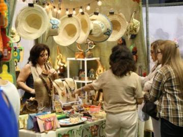 El Mici se prepara para la Feria Nacional de Artesanías de 2020