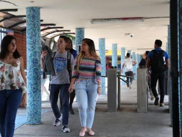 Lectura y numérica, graves fallas de aspirantes a ingresar a la universidad