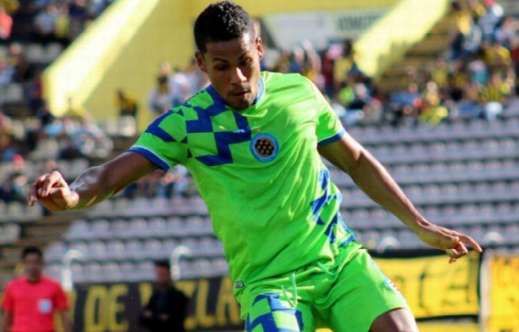 Camargo jugará con el Deportivo Tachira