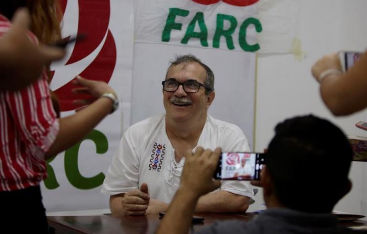 """Descubren plan de disidencias de las FARC para atentar contra """"Timochenko"""""""