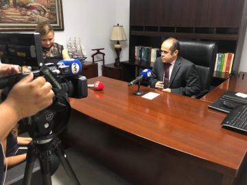 Anuncian demanda por retención de empresario mexicano en Tocumen