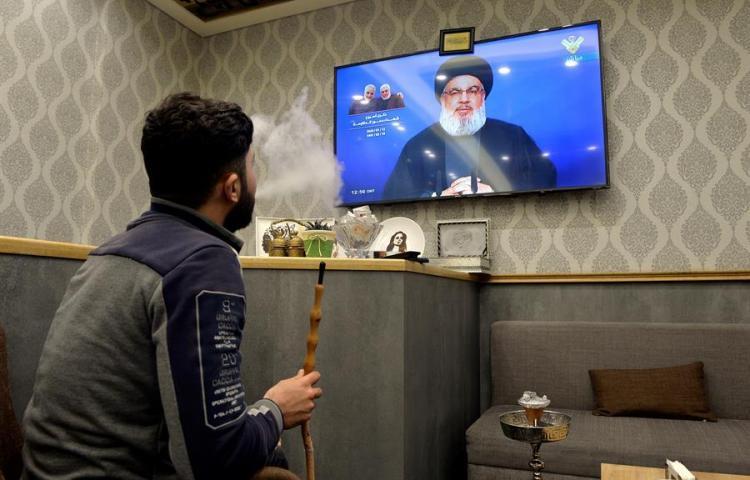 La muerte de Soleimaní da aliento al Estado Islámico en Irak y Siria