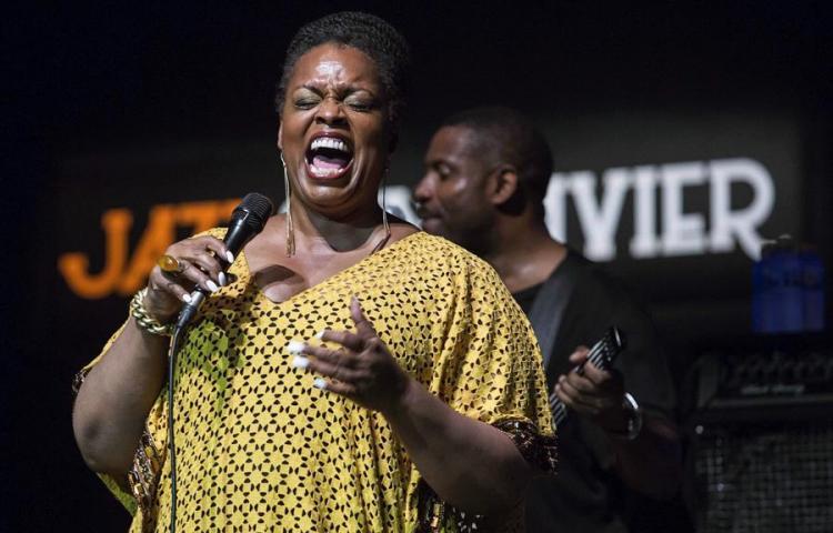 Festival de Jazz de Panamá luce cartelera de estrellas premiadas con Grammys