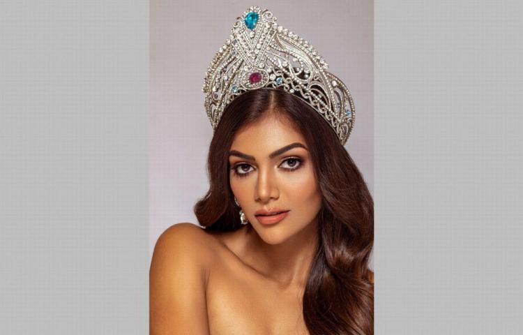 Casting de señorita Panamá 2020