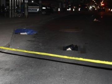 Adulto mayor perdió una pierna y murió tras ser atropellado por un taxista