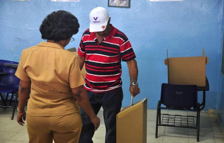 Reformas electorales serán vistas con lupa
