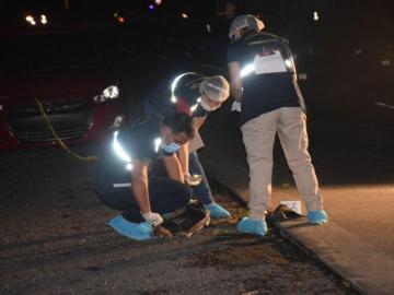 Dos pierden la vida por atropello en Chiriquí