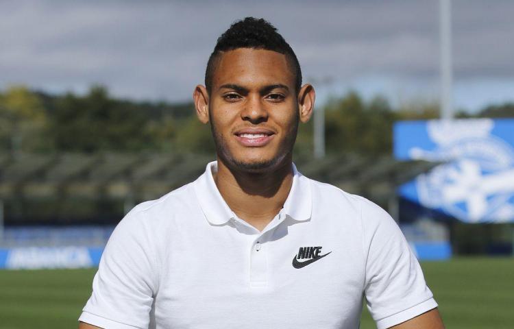 Ismael Díaz, nuevo jugador del Tauro