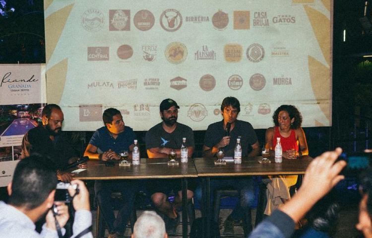 Se acerca el Micro Brew Fest, se realizará en la Ciudad del Saber