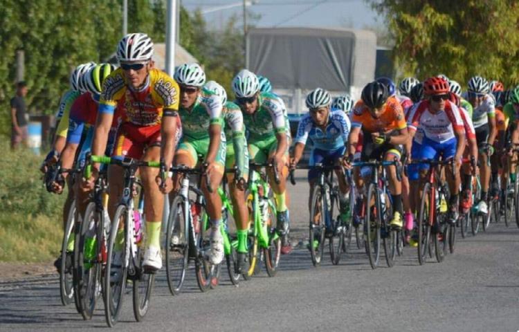 Ciclismo panameño, con buena nota en Argentina