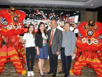 Realizarán el Festival del Año Nuevo Chino