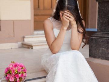 Fingió su secuestro para no casarse