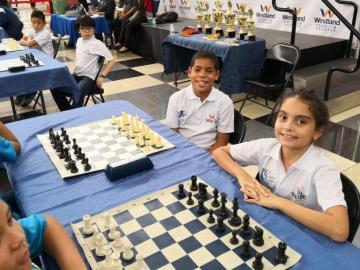 Panamá será sede del Mundial de Ajedrez Escolar