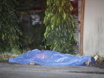 Lo encontraron con un tiro en la cabeza en San Martín