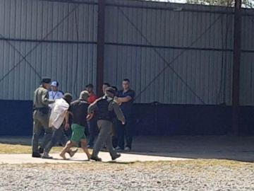 Presuntos sospechosos de masacre serán llevados hoy a audiencia en Bocas del Toro