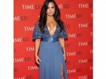 Demi Lovato cantará en himno en el Super Bowl