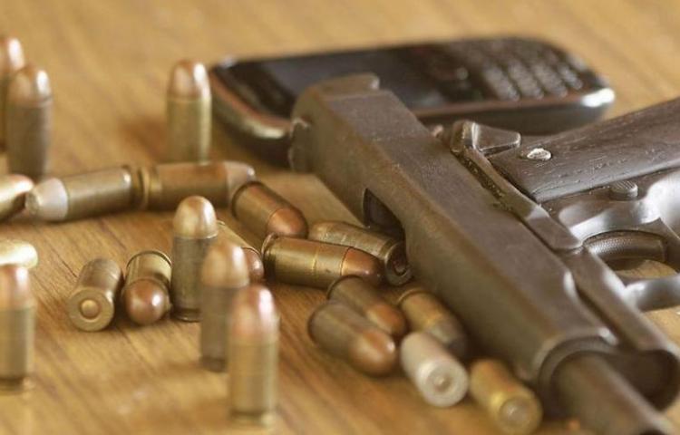 Fijan audiencia de Juicio Oralen caso de tráfico de armas en la DIASP