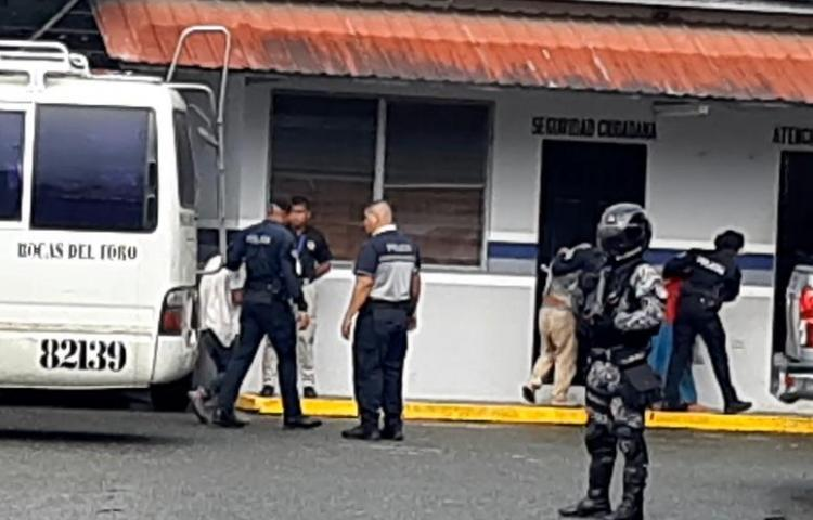Ordenan detención de 9 miembros de La Secta asesina de la Comarca