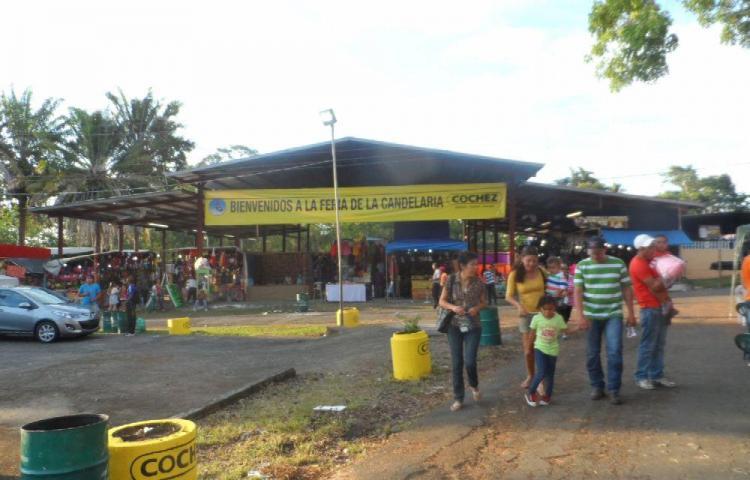 Se acerca la Feria de La Candelaria