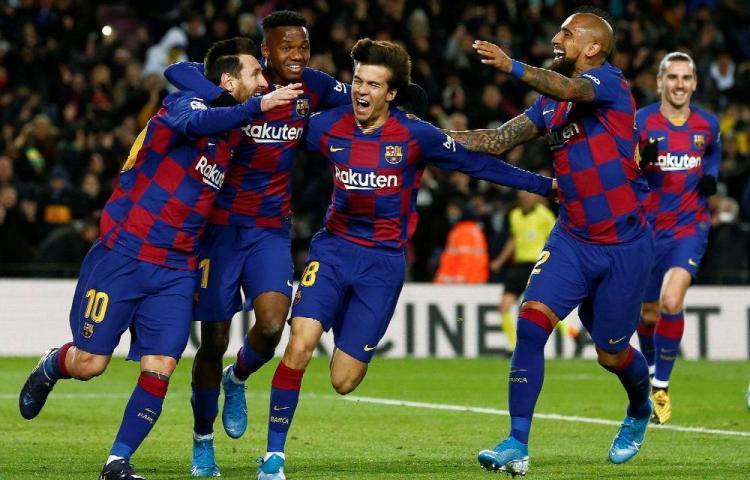 Messi define