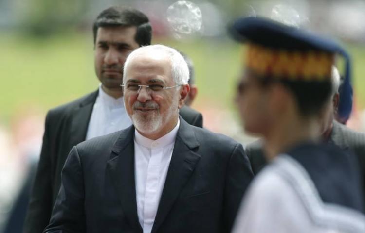 Irán abandonará el TNP si se lleva el tema nuclear al Consejo de Seguridad