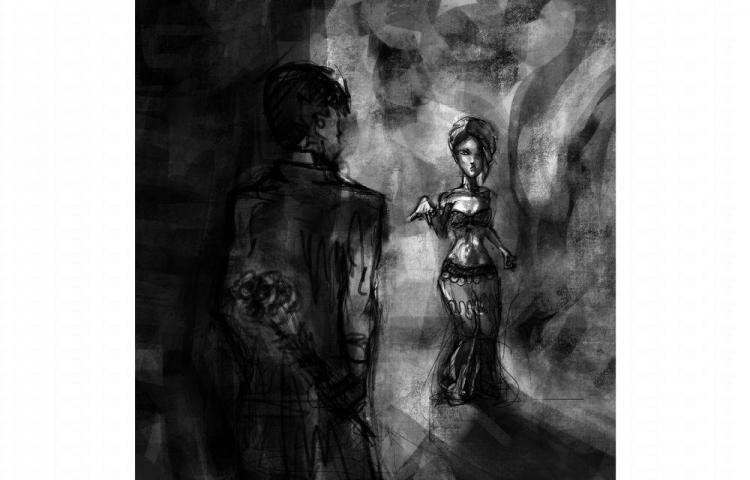 Pagó su propia brujería