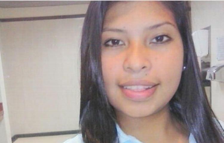 Se entregó el presunto asesino de Guadalupe