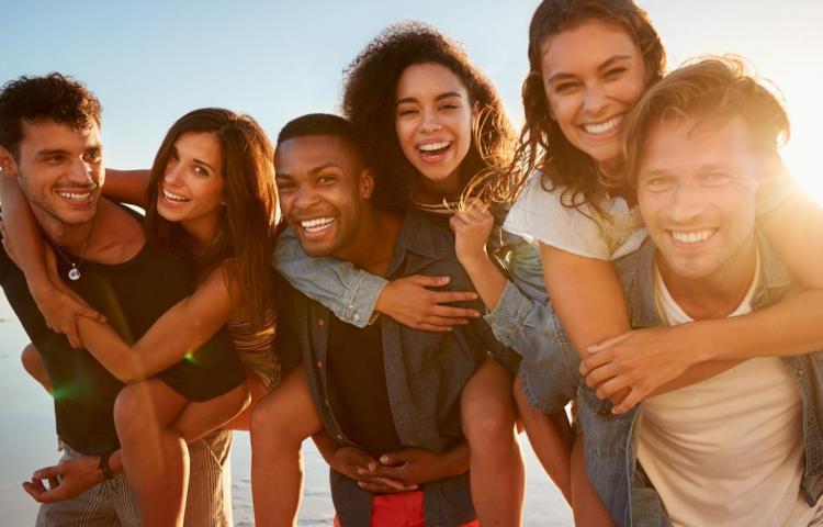 En Panamá se hará un evento para que las personas encuentren la felicidad